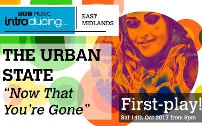 BBC Music Introducing – Saturday 14th October 2017