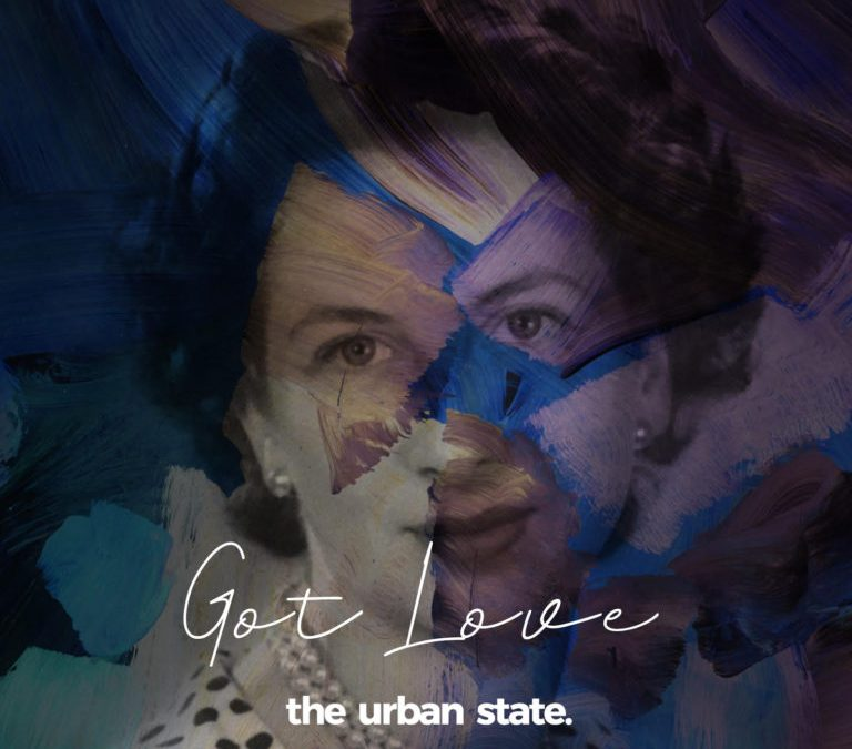 Got Love is out today!